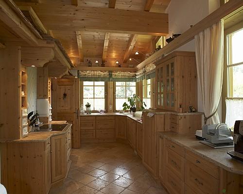 Rustikale Küche.03